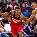 New Wizards practice facility may be on the way for Howard University