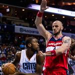 #dcRising: Washington's top 10 pro basketball playoff games
