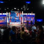 'The Daily Show' set goes to a D.C. museum