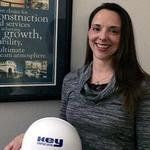 Key Construction promotes <strong>Lindholm</strong> to CFO