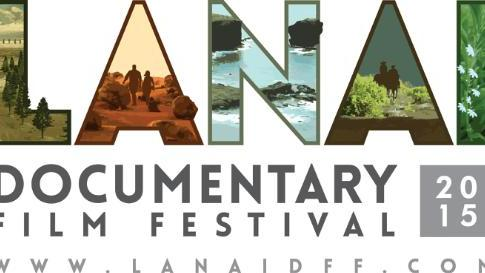 Larry Ellison, who owns 98 percent of the island of Lanai in Hawaii, has announced plans to hold the Lanai Documentary Film Festival there next year.