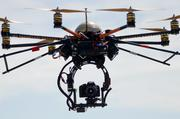 Hoverfly drones carry digital camera equipment for aerial footage for everything from film production to environmental surveying. Click here to watch a video of how to fly a drone.