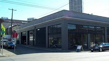 A couple that once worked for Microsoft bought this building on March 31, 2014, for $6.15 million. A former owner of the property said the couple plans to start a brewery in the old auto-row building on Seattle's Capitol Hill.