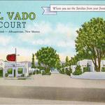 City wants new ideas for old El Vado Motel
