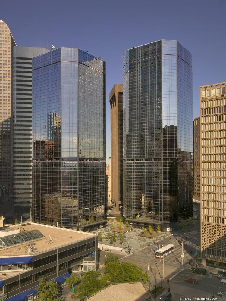 Rosemont purchased the 770,221-square-foot Class A office complex from I & G Denver WTC LLC for an undisclosed amount. Industry sources cited by Albuquerque Business First sister paper Denver Business Journal put the price tag at $229 per square foot, or about $176 million.