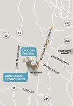 Loudoun housing project may fund disputed road