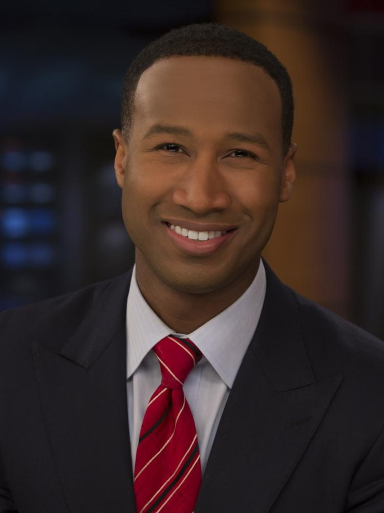 Wls Channel 7 Nabs Former Cbs News Anchor Correspondent Terrell