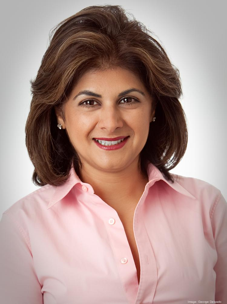 New Chicago Public Media CEO Goli Sheikholeslami is fully invested in the digital revolution now rocking the media world.