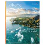 <strong>Larry</strong> Ellison's Island Air unveils new in-flight magazine, 'Kikaha'