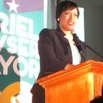 Muriel Bowser wins D.C. Democratic mayoral primary (Video)
