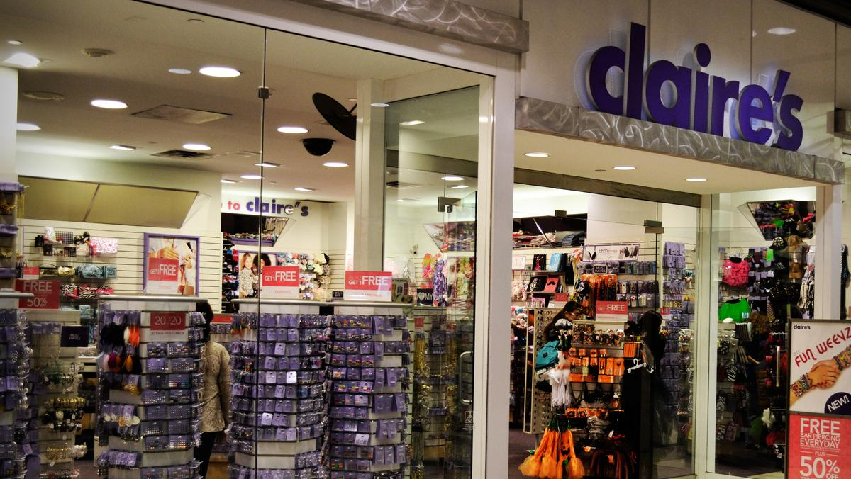 Claire's Stores has a new CEO - Chicago Business Journal