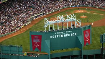 Red Sox introduce $9 standing room tickets for students - Boston Business Journal