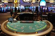 A number poker derivatives are among the 87 table games at Horseshoe Casino Cincinnati.