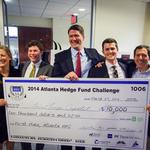 Duke University wins Atlanta Hedge Fund Challenge (SLIDESHOW)