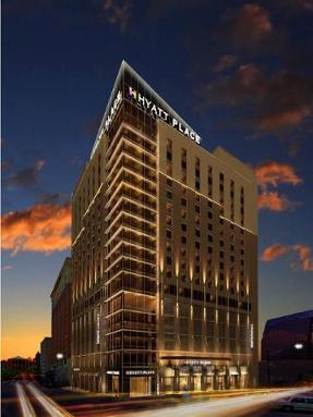 Carey Watermark investors Inc. has purchased the recently built Hyatt Place Austin Downtown for $87 million.