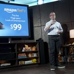 Go buy another HDMI splitter: Amazon reveals new Fire TV streaming device (Video)