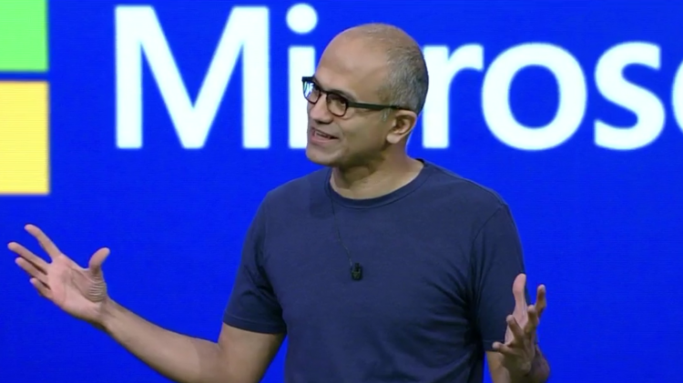 Analysts estimate Microsoft could cut as much as 10 percent of the company's 127,000-person workforce.