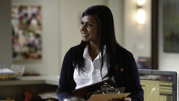 Could you be the next Mindy Kaling?