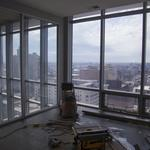 Former Roberts Tower finally ready for occupants