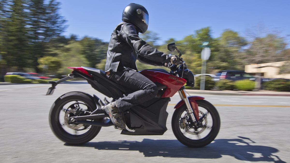 Image result for Zero Motorcycles makes some pretty fancy electric motorcycle models that can be used by both consumers and police units. With the introduction of its