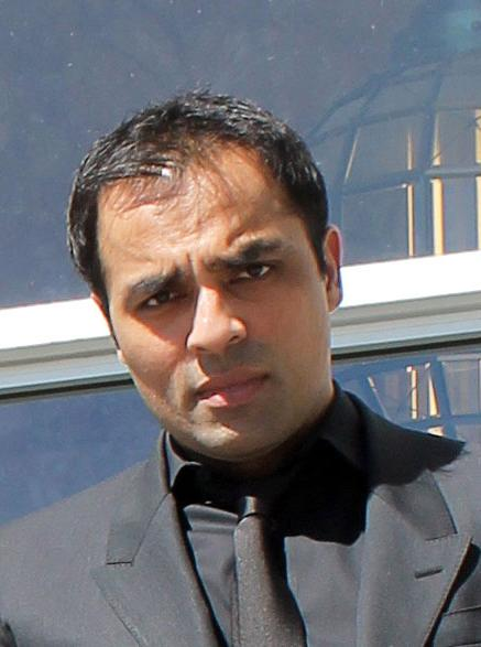 Gurbaksh Chahal says in a new blog that he has been betrayed by the board of RadiumOne, which fired him as CEO after he pleaded guilty to misdemeanor domestic assault charges.