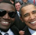 Snapshot: WH objects to Samsung's use of 'selfie' + $100M compensation club