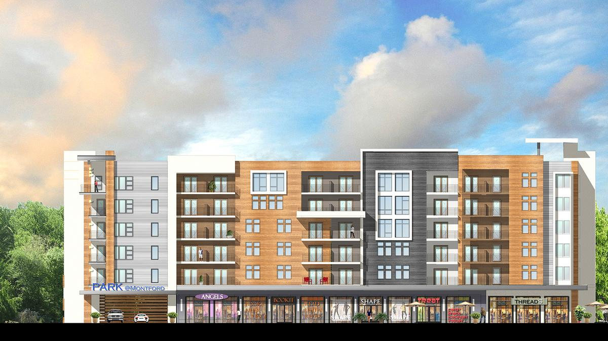 Selwyn Property Group drops rezoning petition for Park Road apartments - Charlotte Business Journal