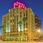 Here's what Hotel De Anza's new owner has in store for historic property