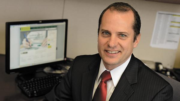 Jason Jackman is president of Johnson Investment Counsel Inc.