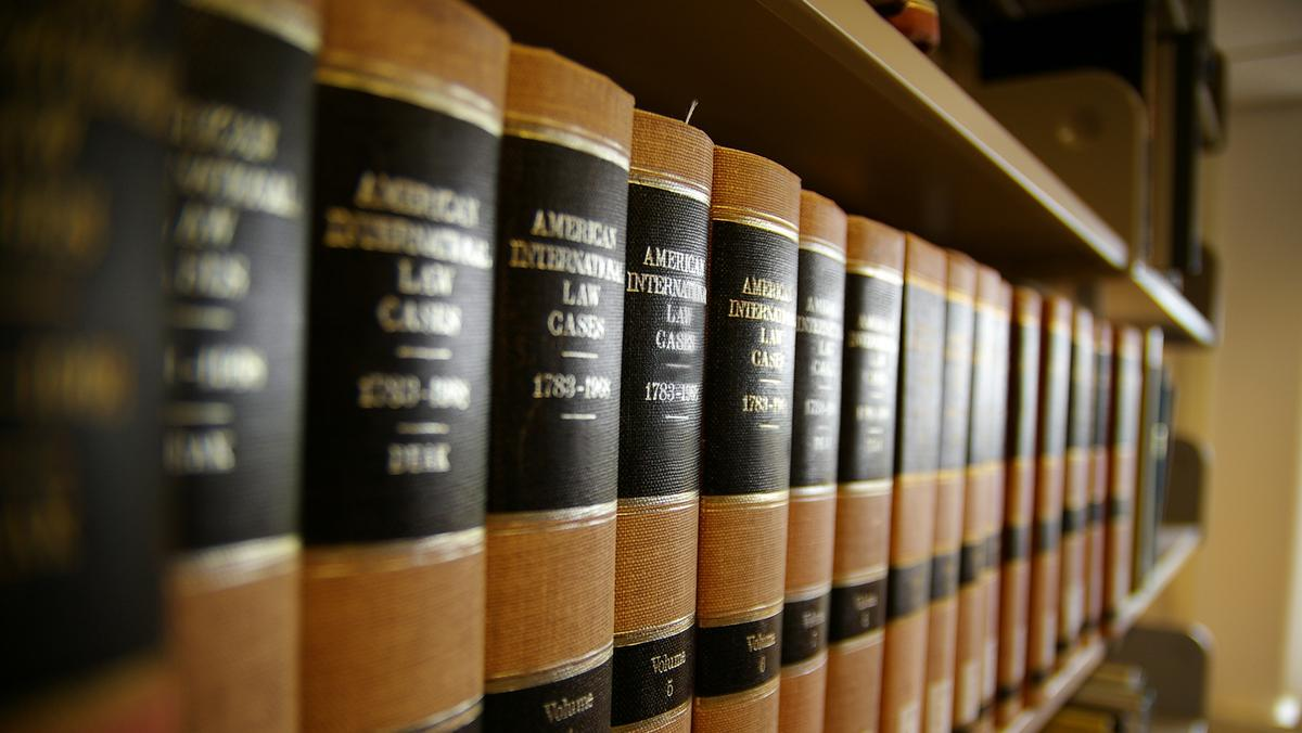 Law firms facing cuts from their biggest corporate clients — and