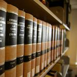 Behind the List: Local law firms report mixed results