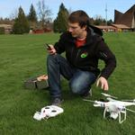 3 reasons why new FAA drone rules could help Oregon soar