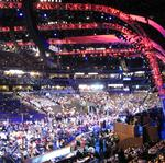 Nashville moves ahead in bidding for Democratic National Convention