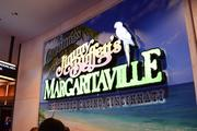 Jimmy Buffett's Margaritaville will have its own patio, plus seating for 400.