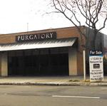 Midtown building to come out of purgatory with Burgers & Brew owners