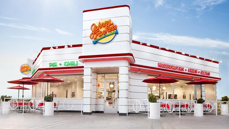 The restaurant chain is looking at the Houston area as it plans to add more than 160 stores across the world.