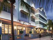 The Hilton Grand Vacation Suites in South Beach