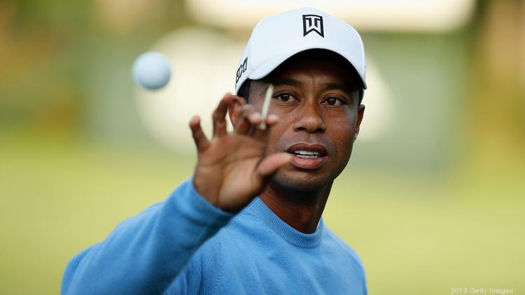 Will Tiger Woods play the Wyndham Championship?