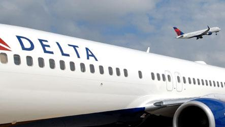 Delta Air Lines' service between Cincinnati/Northern Kentucky International Airport is the only daily direct overseas flight from Kentucky, Ohio and Indiana.