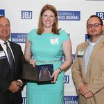 40 Under 40: <strong>Shelby</strong> Westerman <strong>Brethour</strong>