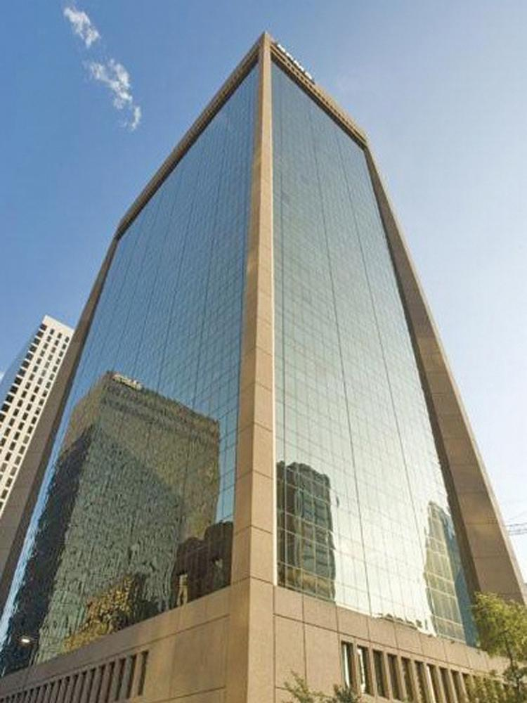 KPMG Centre is unofficially the new home of Active Network.