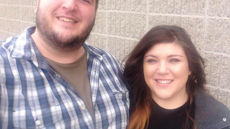 Adam and Amanda Elazab are taking over Flameburger and Downtown Diner after their dad, Sal, passed away last year.