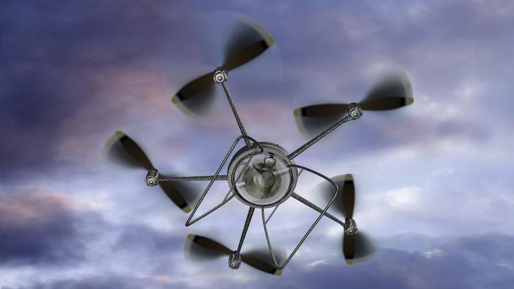 Some Louisville Metro Council members say the city needs drones for greater security.