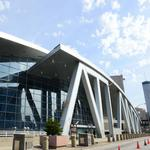 Philips Arena ranked No. 10 in the world and No. 4 in the United States