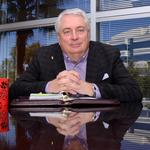 Hospitality expert <strong>Rich</strong> Maladecki on hotels, handshakes and boat captains