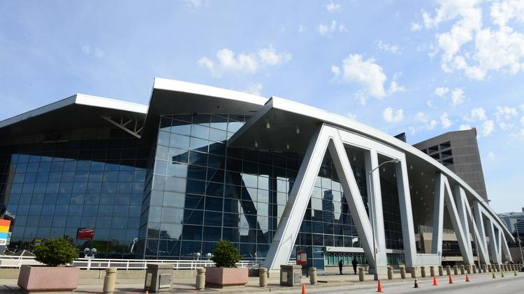 free wi fi coming to philips arena atlanta business