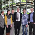 Urban Organics, in collaboration with Pentair, closes on Schmidt Brewery site