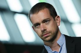 Does Jack Dorsey hold a grudge against Google?