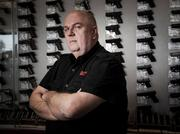Al Rothweiler said business at Mid America Arms has been growing 5 to 10 percent annually.