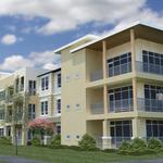 NRP Group buys Euless tract for new apartment development